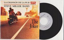 Steve Miller Band - The Joker - chanson publicité Levi's - vinyle 1990 EMI