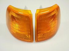 Ford RANGER Pair SIDE PARKING SIGNAL MARKER LIGHTS LAMP 1993 1994 1995 1996 1997