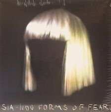 1000 Forms Of Fear  Sia Vinyl Record