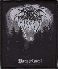 DarkThrone - Panzerfaust Patch 8cm x 10cm