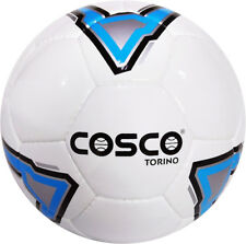 Cosco Torino Ball Football Size 5 For Beginners Sports Soccer Match Imported PU