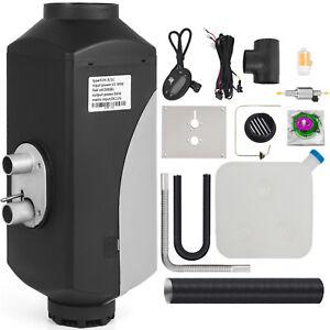 4kw 12v Air Diesel Heater Riscaldatore da Parcheggio Switch Barca Camion