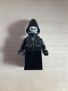 VRAIE FIGURINE LEGO HARRY POTTER : MANGEMORT