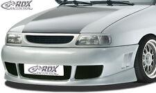 "RDX Stoßstange SEAT Ibiza 6K ""GT-Race"" Front Schürze Vorne Spoiler"