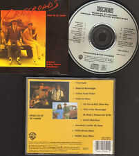 RY COODER CROSSROADS Walter Hill CD Sonny Terry Jim Dickinson Otis Taylor