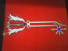 OATHKEEPER KEYBLADE kingdom hearts  METAL !! key blade