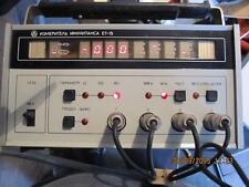 1–20MOhm 0.1mH–16 kH 0.1pF–20mF RLC Meter Impedance High Precision E7-15