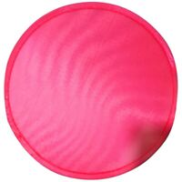 2X(Foldable Round Fan-Red I2L1)