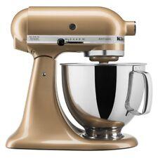 **Brand New**  KitchenAid Artisan 5-qt. KSM150PSCZ  Stand Mixer - Golden Shimmer