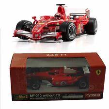 Kyosho 30508MS-B Mini-z Racer MF-010 Ferrari 248 F1 Formula 1 SP Limited