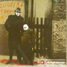"""Lucifer 's Friend: """"S/T"""" + bonustracks (CD reissue)"""