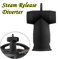 Silicone Steam Release Diverter Compatible Kitchen Accessories For Instant Pot