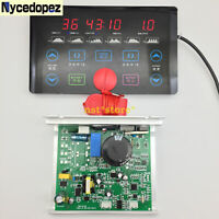 General Controller Main Board With Dashboard Display For Treadmill 220V