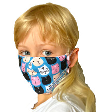MagneMasque™ Kids Collection Canada's #1 Face Mask Washable Reusable Safety Mask