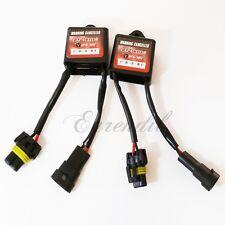 HID Anti Flicker Error Warning 12V Canceller Decoder Capacitor #Pt20 H7 Low Beam