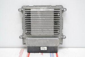 2010 2013 Kia Forte Engine Control Module Unit Ecm 39192-2G271 K12 045