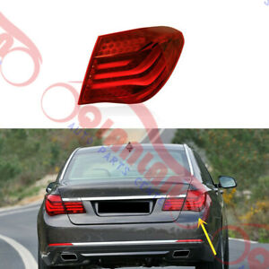 Right Outside Tail Signal Light LED ASSY For BMW 7-Series F01 F02 2013-2015