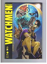 BEFORE WATCHMEN 7 URBAN DC COMICS