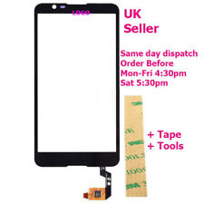 "Original SONY Xperia E4 Digitizer Touch Screen Glass Black 5"" E2105 E2115 +tools"
