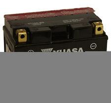 Batterie Yuasa moto YT12B-BS GILERA Runner VX4T -