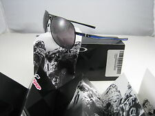 Oakley Limited Edition Moto GP Plaintiff Matte Black w/Warm Grey OO4057-09