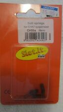 Slot-It Soft Springs For Ch47 Suspinsion Ch55A 8 Per Pack