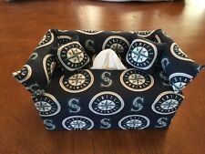 MLB Tissue Cover -  Seattle Mariners