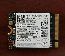 Samsung PM991 NVMe 128GB