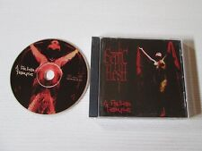 SEPTIC FLESH A Fallen Empire CD 1ST PRESS OOP HOLY RECORDS BEHEMOTH