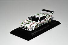 Minichamps BMW M1 Stuck/Piquet 1.000 km Nürburgring 1980 1:43 OVP/MIB - RARE!!