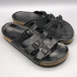 Women's Birkenstock Sandal Size US 9.5 Slight Mismatch