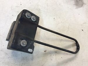 2007 GMC Envoy Chevy Trailblazer Radiator Mount Support Bar Bracket
