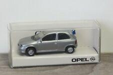 Opel Corsa 3-Door GSI - Herpa 1:87 in Box *38637
