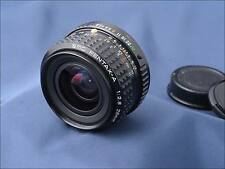 5824 - K Mount Pentax SMC-A 28mm f2.8 Aperture Wide Angle Lens