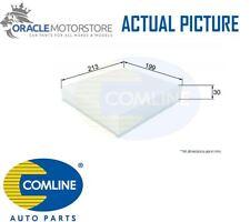 NEW COMLINE ENGINE CABIN / POLLEN FILTER GENUINE OE QUALITY EKF173