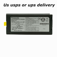 Genuine CF-VZSU29A Battery Panasonic Toughbook 29 51 52 CF-29 CF-51 CF-52 7.65AH