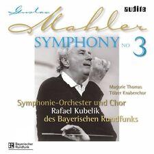 Rafael Kubelik, G. Mahler - Symphony 3 [New CD]