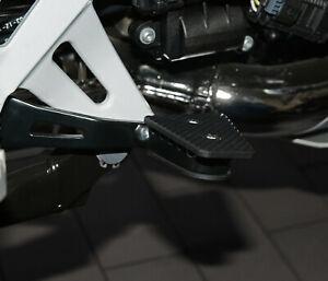 Für BMW R1250GS LC Fußbremshebelvergrößerung/Bremshebelvergrößerung