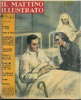 IL MATTINO ILLUSTRATO - N. 26 - 28 GIUGNO 1942