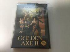 Golden Axe 2 - Sega Genesis Complete