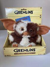 NECA SERIES 1 Gremlins Gizmo Plush Doll 2003 - Original Version Of Doll - RARITY