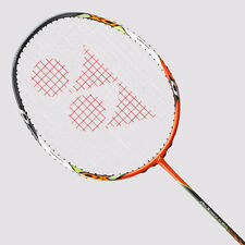 YONEX Arcsaber 4 DX Badminton Racquet 2015 (Black/Orange) (Includes Cover)