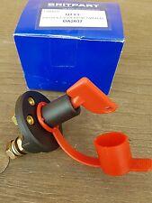 Britpart Battery Isolator Switch with Plastic Key Universal Fit  DA2037