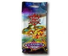 Star Realms Gambit Erweiterung - neu deutsch ovp - Nachschub für deine Flotte