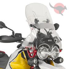 CUPOLINO [GIVI] AIRFLOW / SCORREVOLE - MOTO GUZZI V85 TT (2019-2020) - AF8203
