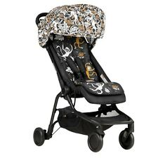 Poussette Mountain Buggy Nano Year of monkey