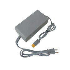 Ac Adapter Power Cord for Nintendo Wii U WUP-002