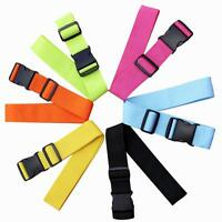 Suitcase Luggage Buckle Strap Travel Baggage Security Tie Down Utility Belt BT