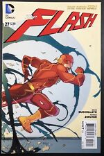 THE FLASH # 27 NM (2014 DC) THE NEW 52! DC NM 9.4.