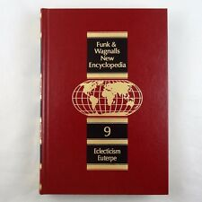 Funk & Wagnalls New Encyclopedia Volume 9, Eclecticism - Euterpe